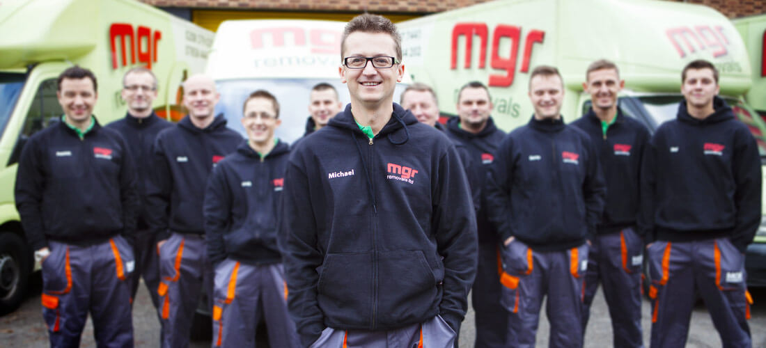 mgr removal services