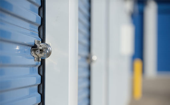 Need Storage your Belongings in London?