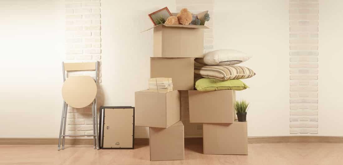 header packing materials