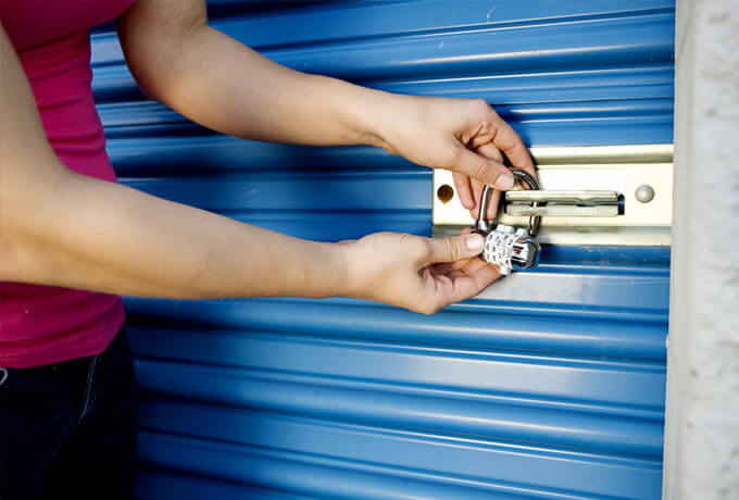 Need a Secure Storage Service in London?
